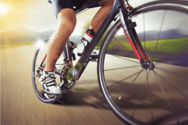 How Much Faster Are Expensive Bikes