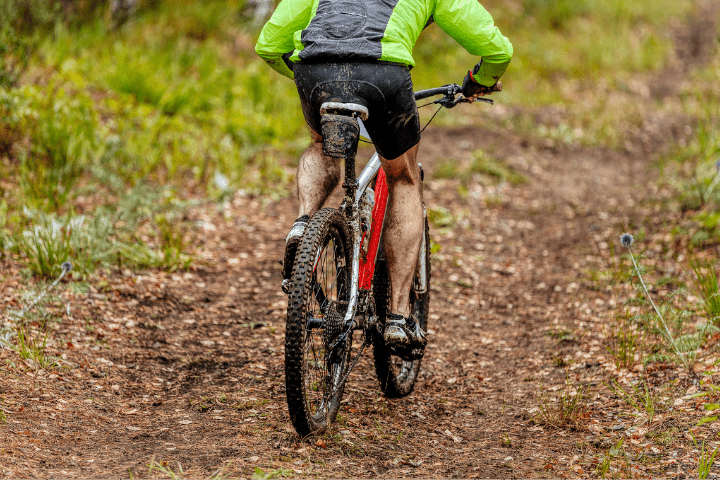 Why Don't Mountain Bikes Have Kickstands