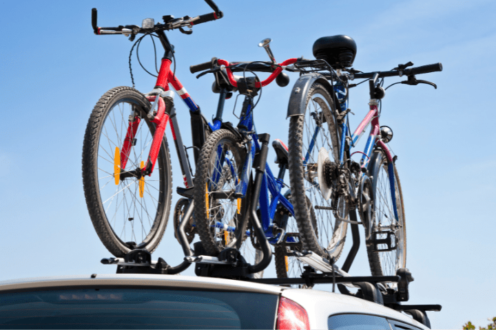 Can You Get 4 Bikes On a Roof Rack