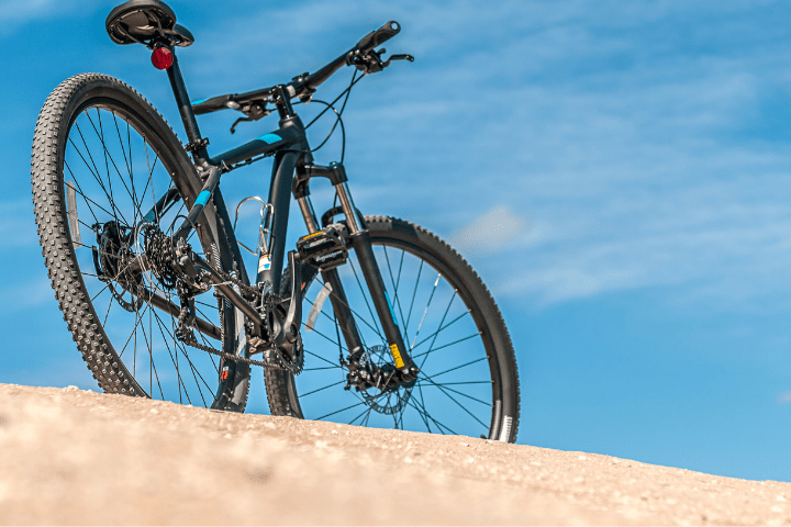 Best Mountain Bikes For New England