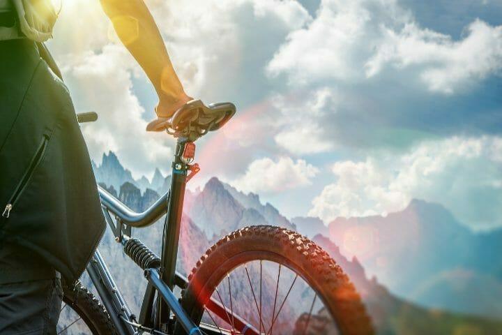 Best Mountain Bike For Jibbing