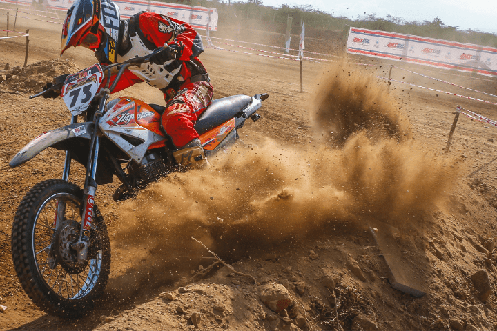 Can Dirt Bikes Cause Fires
