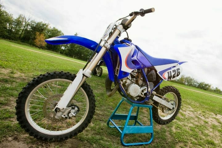Do Dirt Bikes Come With Titles