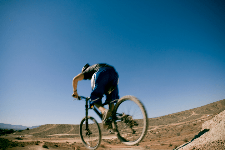 Can Mountain Bikes Use Public Footpaths
