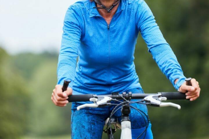 How Do Scott Bikes Fit