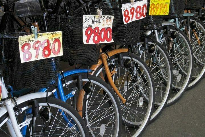 Do Travelodge Allow Bikes