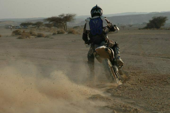 How Long Do Dirt Bikes Last