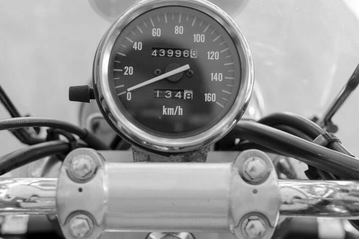 Which Bikes Have Gear Indicator