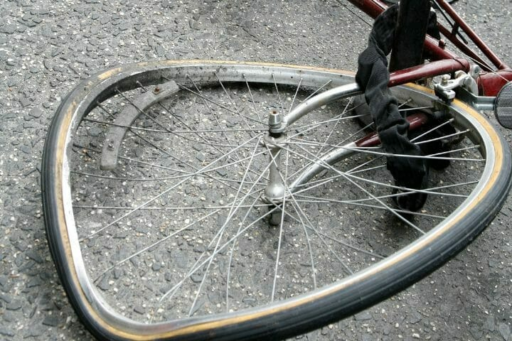 Why Do Spokes Break On Bikes