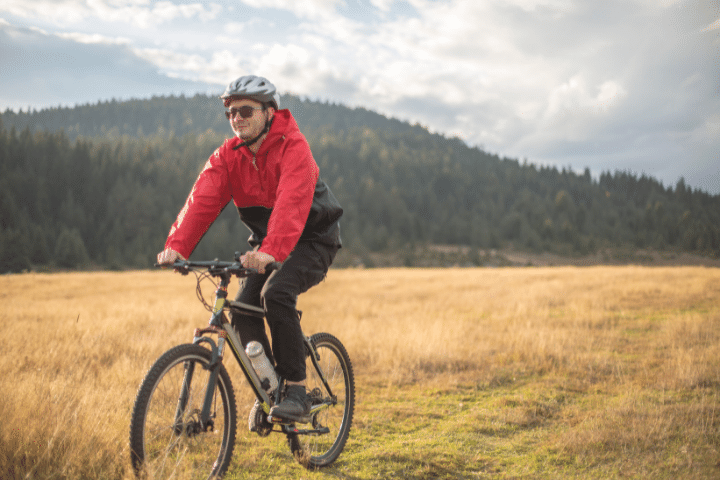 Can You Use Road Bikes Off-Road